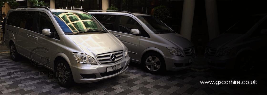 First Class Chauffeur Cars