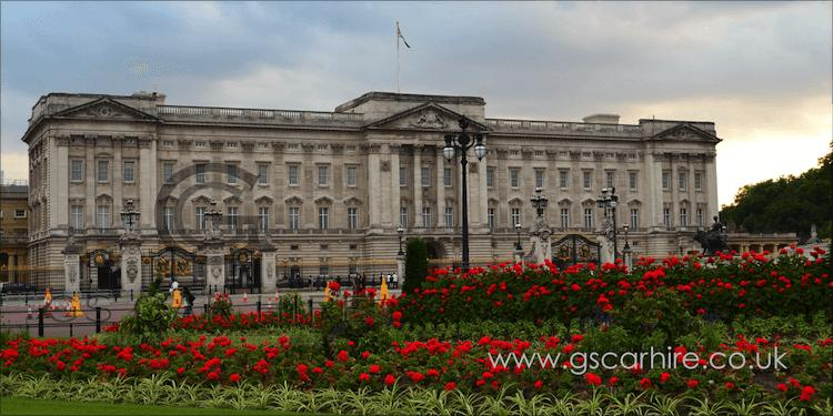 Chauffeur-driven London Sightseeing Tours