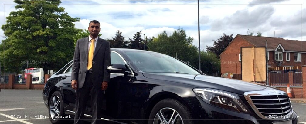 London Chauffeur Services Airport Transfers Wedding Events More
