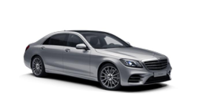 London Chauffeurs Executive Luxury Transfers Service Gs Car Hire